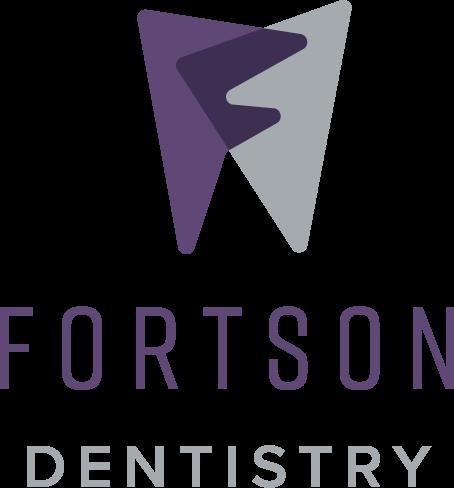 Fortson Dentistry Main Logo | Lathrup Village, MI