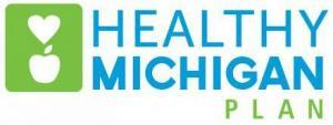 Healthy Michigan Plan Logo | Lathrup Village, MI