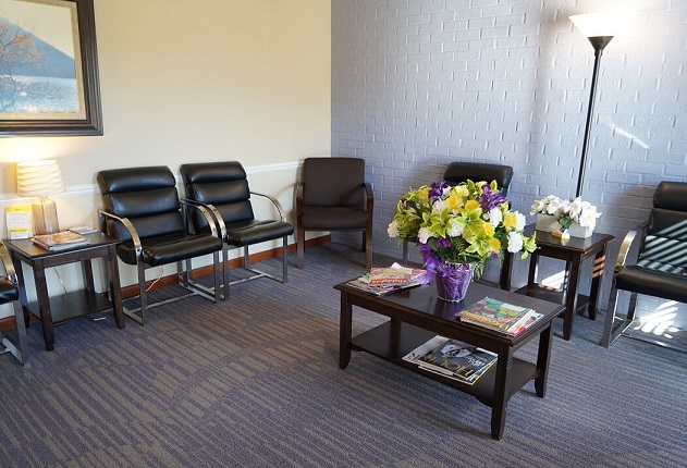 Fortson Dentistry Office Lathrup Village North